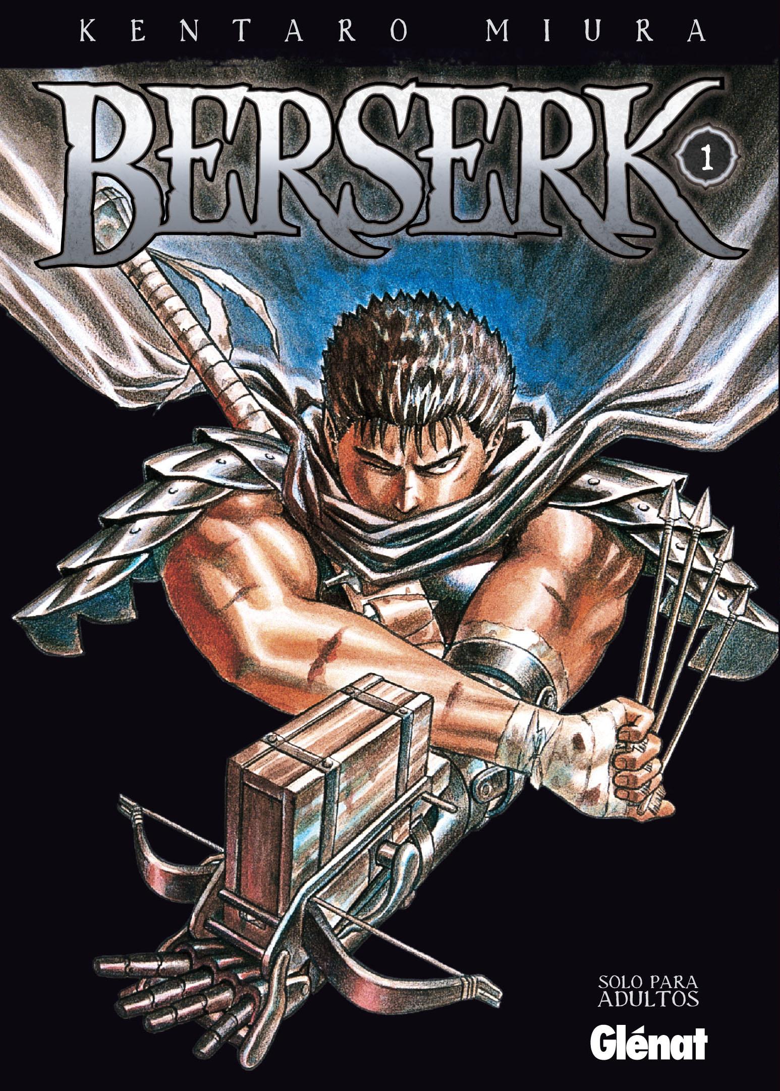 Post  -- Berserk -- Tomo 40 a la venta el 23 de mayo. - Página 3 6175051318_c1710a1f6e_o