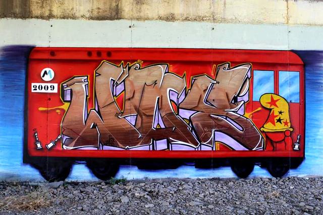 092 WAS GRAFFITI MALAGA