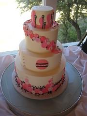 s39 (hayleycakesandcookies) Tags: cake shine dot bakery swirl rise