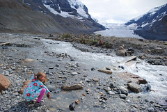 Athabasca Glacier 3 by Clover_1