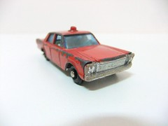 FORD GALAXIE JEFE BOMBEROS - INTERNATIONAL PAYA (RMJ68) Tags: cars ford toy fire chief internacional international 164 paya bomberos coches galaxie juguete 2107 diecast jefe scale164
