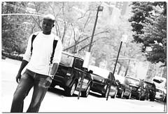 streets of harlem (Daniele Costenaro) Tags: newyorkcity canon harlem canoneos