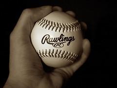 Rawlings Baseball (Thumbnail)