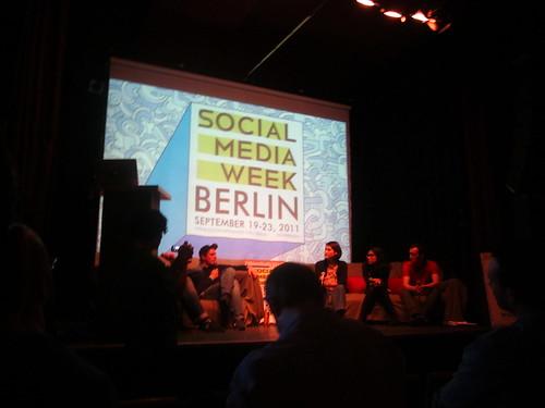 Social Media Week Berlin