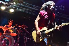 Rulo y La Contrabanda # Aupa Lumbreiras 2011