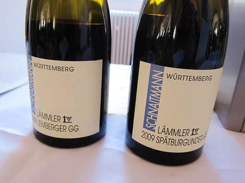 Schnaitmann Pinot