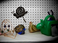 Snail Collection 3 (La Socit des Monstres Clbres) Tags: original sculpture usa stuffedtoy art love goofy monster socks club children portland fun toy happy friend handmade sewing or craft peaceful plush kind international softie friendly handsewn universal adventures cheerful creature share inspiring allages childsafe inclusive stuffie comedic upcycle denmother