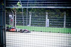 SG F1 GP 2011 [27] (Daran Kandasamy) Tags: life street people cars sports night speed canon 50mm singapore engine f1 racing grandprix formulaone 7d sg formula1 gp drivers singtel 2011 vettel sgf1 bbcf1
