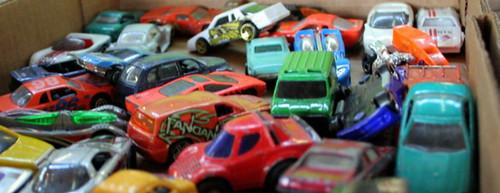 Lil' Cars