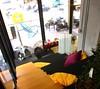 Our new  knitting class will take place here soon! (sifis) Tags: street city art canon knitting knit center athens hobby class greece αθήνα sakalak σεμινάριο πλεκω μαλλιά πλέξιμο μαθήματα βελόνεσ σακαλάκ sakalakwool