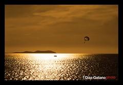 CAFE DEL MAR (DIAZ-GALIANO) Tags: sea espaa canon island mar holidays isla vacaciones parachute 30d ibizaspain diazgaliano platinumpeaceaward mygearandmepremium mygearandmesilver ringexcellence esvedra