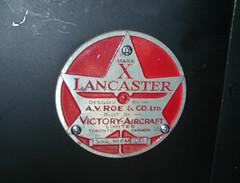 Lanc_IDtag FM213 (Sudbury2Malton) Tags: lancaster boeing douglas malton avro dehavilland mcdonnelldouglas avroarrow victoryaircraft avroe nationalsteelcar maltonontario