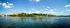 Waterfront (Rui Nunеs) Tags: city cidade panorama portugal water rio água river wide coimbra mondego newvision fujifilms6500 aeminium ruinunes peregrino27newvision