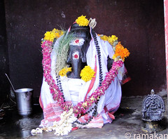 GANESHA, my protector and my 1001 flickr item... (ramakan) Tags: ganesha lord pillayar vinayagar ganapathi
