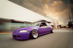 Jake's Civic - H2O 2011 (Ronaldo.S) Tags: ocean city motion honda nikon automotive h2o tokina rig civic f28 d90 1116mm