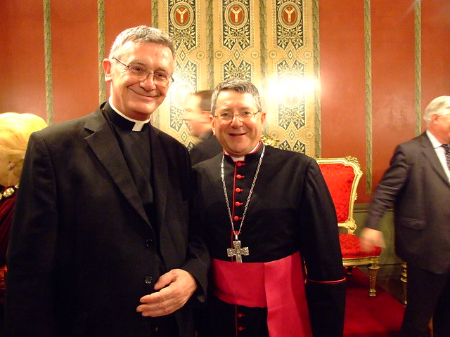 Ordinariate reception 034