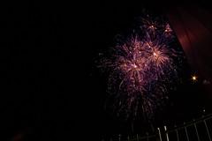 Fireworks (salendron) Tags: fireworks kärnten carinthia 650 feuerwerk 2011 stveit wiesenmarkt