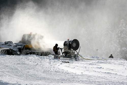 Lake Louise snowmaking by Chris_Moseley_3