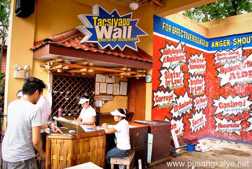 Tacsiyapo Wall