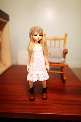 New dress arrived today~! (Sapi3512) Tags: doll atelier chuu narae bimong momoni