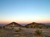 walk at dawn (nosha) Tags: arizona lake beautiful beauty sunrise landscape dawn az hike havasu lightroom 2011 nosha epl3 olympusm1442mmf3556iir lakehavasuarizonausa