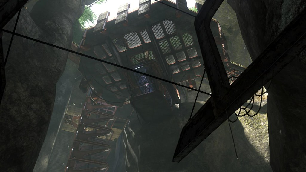 Halo 3 Postcards | Crow's Nest