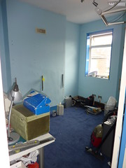 Spare Bedroom - Old Colour Scheme