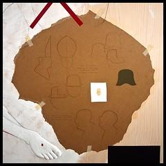 ROBERT CREMEAN: STUDIO SECTION 2009-2012DOROTHY LAUGHING (rdlv1) Tags: art narcissus johncalvin deposition michaelservetus robertcremean studiosection