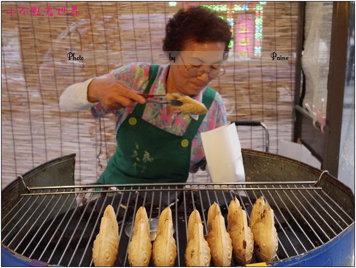 韓國小食 鯛魚紅豆餅 (6).jpg