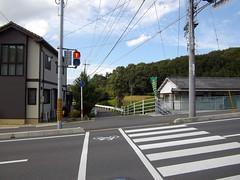井笠鉄道跡 #7