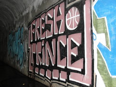 FRESH PRINCE (Same $hit Different Day) Tags: graffiti bay prince fresh east crew freshprince nasty