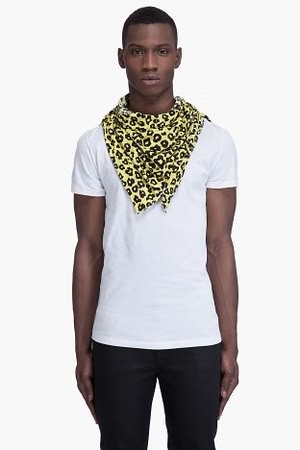 blanktshirtscarf