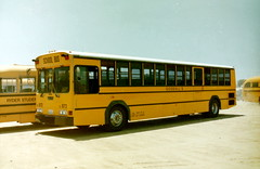 GBS 872 (crown426) Tags: schoolbus phantom gillig delmar califronia delmarfair delmarracetrack goodalls