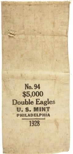 1928 Mint Bag