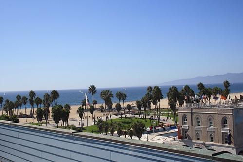 Pismo Beach - Venice Beach by machen und tun