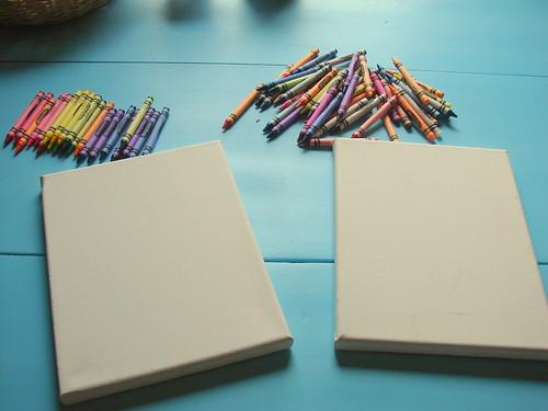 Crayons Pic 1