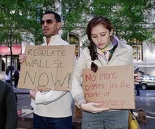 trust fund protestors