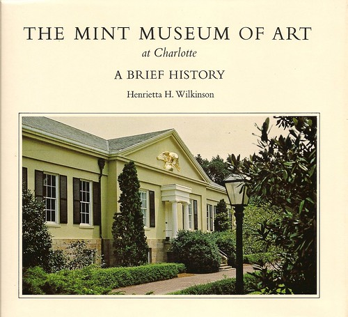 Wilkinson, Mint Museum of Art