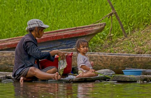 """ Vida en el Amazonas "" by jchrevelli"