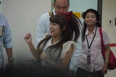 AKB48高橋みなみ接機