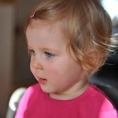 Face Portrait (Schwarzwaldfotograf) Tags: light portrait girl eyes nikon gesicht fx mdchen 2470mm 2470 d700