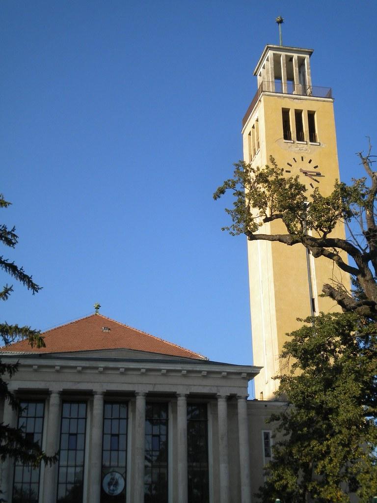 Iglesia de la Universidad de Debrecen