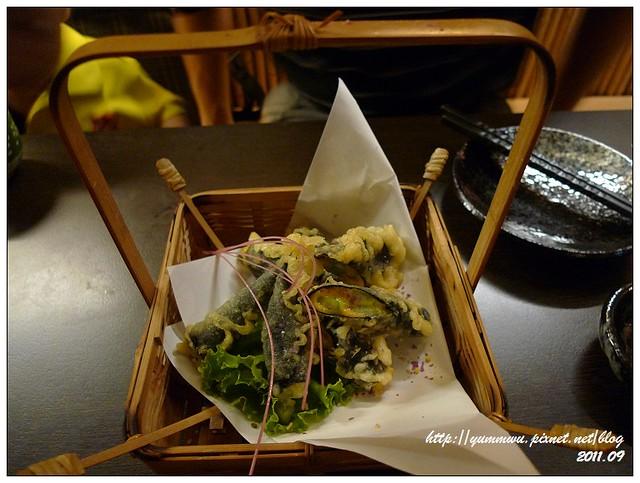 宇樂日本料理(20)