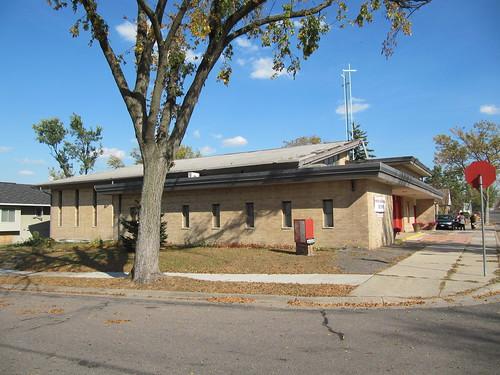 Kwanzaa Community Church