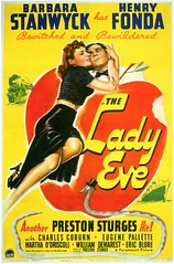 The Lady Eve (1941) (Matt Patton) Tags: henryfonda barbarastanwyck charlescoburn prestonsturges theladyeve williamdemarest eugenepallette ericblore