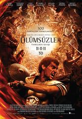 Ölümsüzler: Tanrıların Savaşı - Immortals (2011)