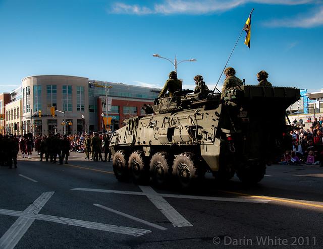 Oktoberfest Parade 2011 658