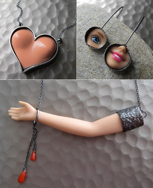 Productos Barbie Margaux Lange
