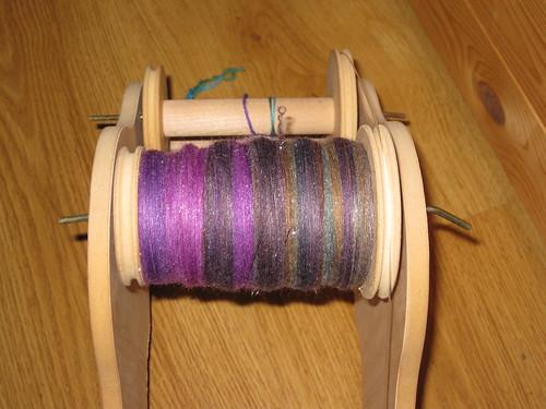 Inner Child Yarn 001