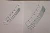 Polargraph Pen Tests (jabella) Tags: arduino polargraph